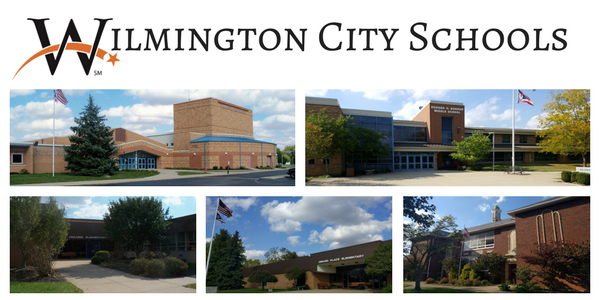 link image to Wilmington City Schools website