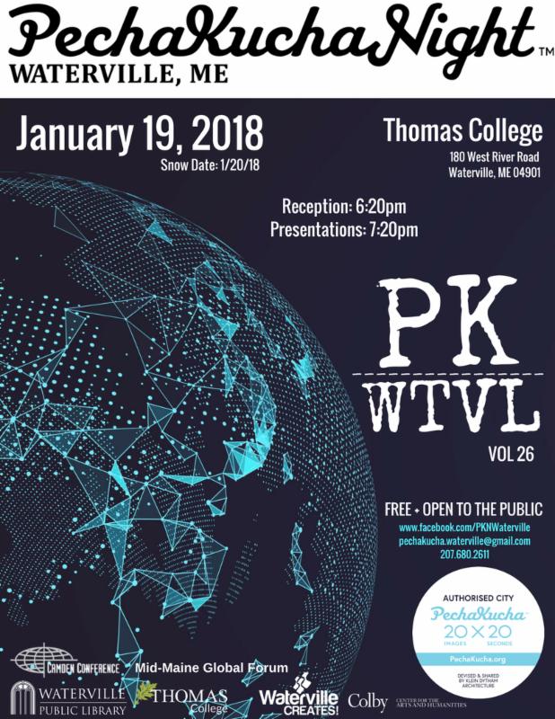 PK WTVL V26 Poster