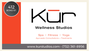 Kur Wellness Studios - spa | fitness | yoga - Kur Community