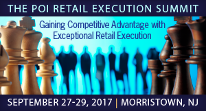 POI Retail Execution Summit 2017