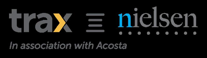 Trax Nielsen Logo