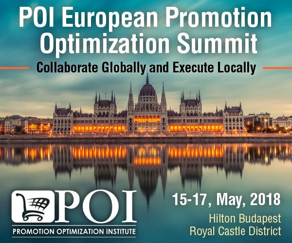 POI Budapest 2018 Banner