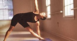 Pilates with Sara