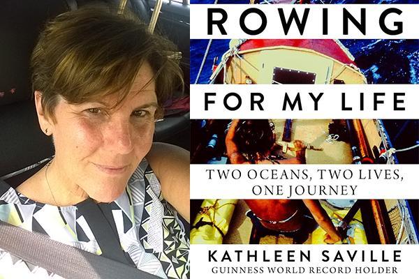Kathleen Saville