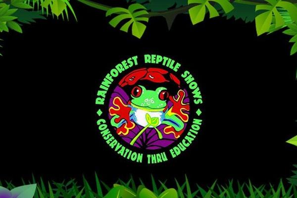Rainforest Reptile Shows