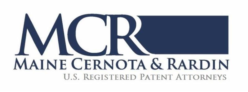 Maine Cernota & Rardin Logo