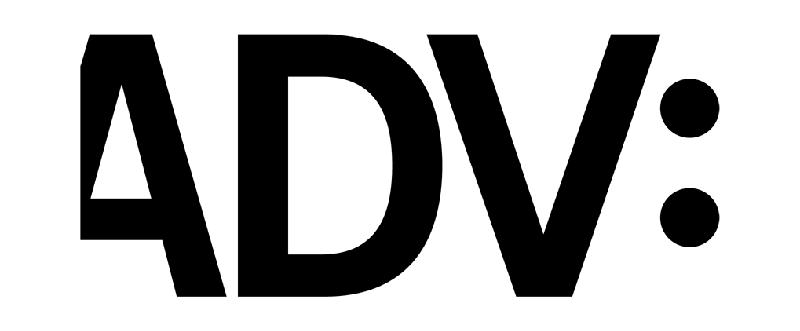 ADV logo