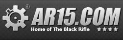 AR15.com Logo