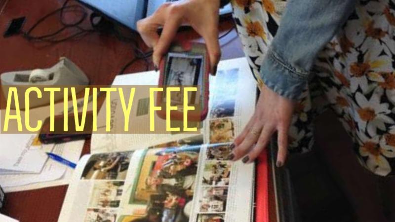 Activity Fee