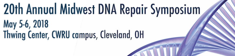DNA Repair Symp Banner