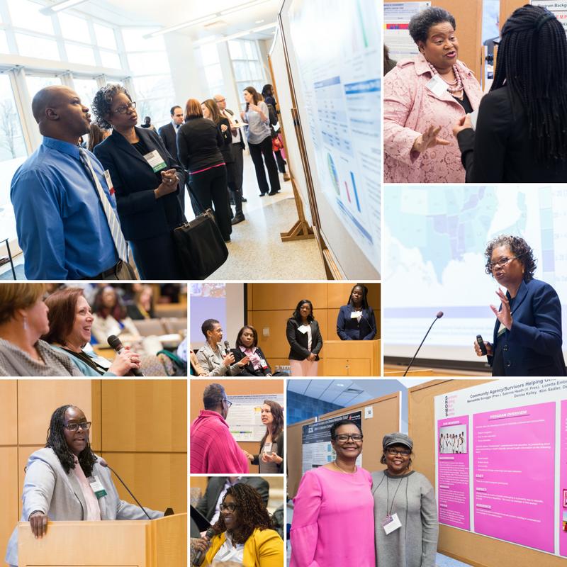 Cancer Disparities Symposium 2018
