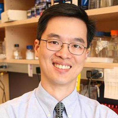 Alex Huang