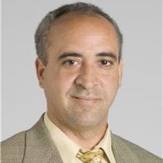 Khalid Sossey-Alaoui