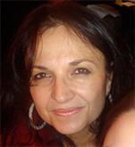 Maria Hatzoglou, PhD