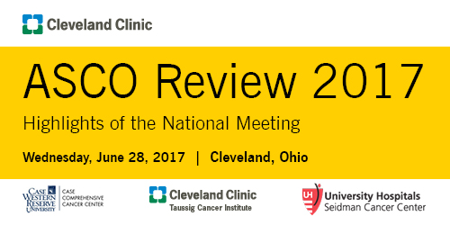 ASCO Review 2017