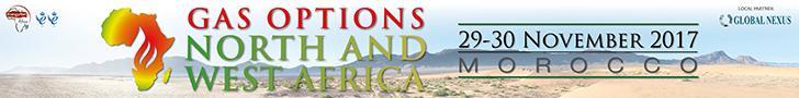 Morocco Gas Options