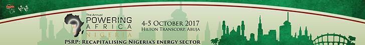 Powering Africa Nigeria