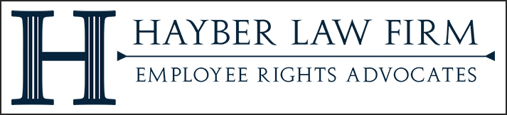 Hayber Law Firm