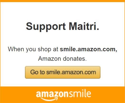 Support Maitri Link