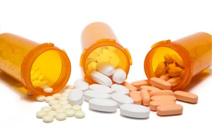 Antibiotics Pill B
