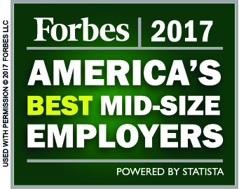 Forbes America_s Best Mid-Size Employers
