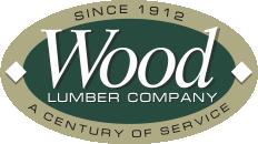 Wood Lumber Logo