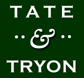 Tate and Tryon