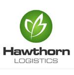 Hawthorn Logistics Logo
