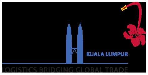 FIATA Congress Logo 2017 Kuala Lumpur