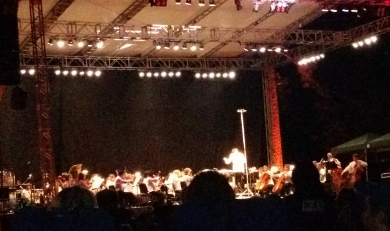 MIM concert