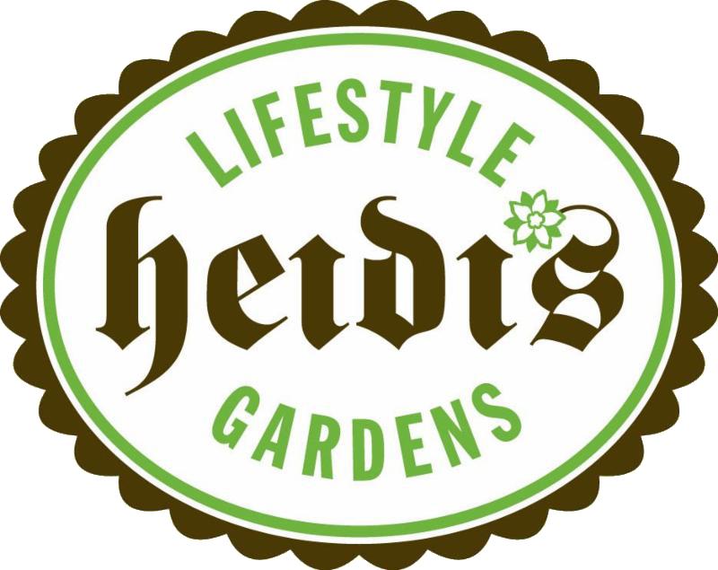 Heidi_s Lifestyle Gardens