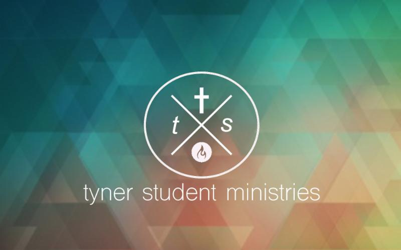 Tyner Students Logo