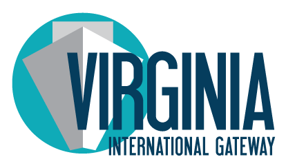 Image result for virginia international gateway logo