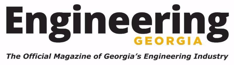 Engineering Georgia Magazine