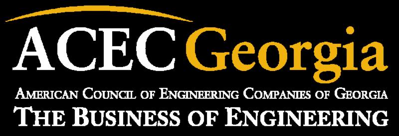 ACEC Georgia Logo