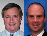 Curtis Baxstrom, OD, FCOVD and Jason Clopton, OD, FCOVD
