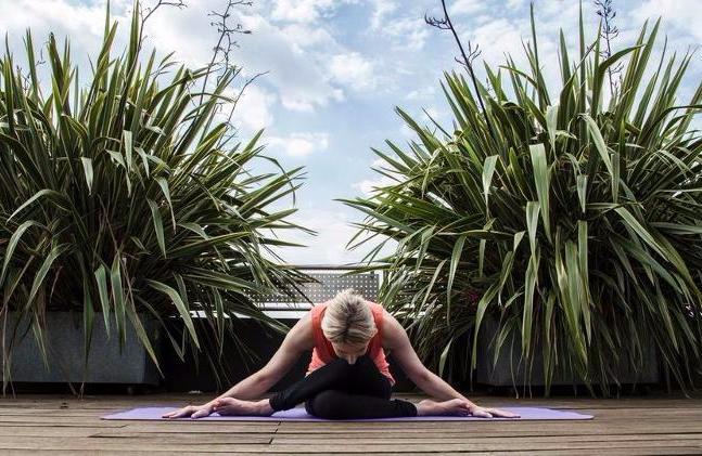 Yin Yoga with Jo