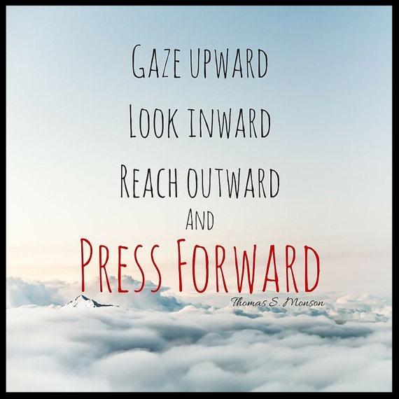 press-forward