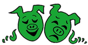 Emerald Piggies