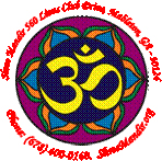 Shree Mandir Logo