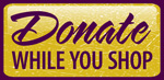 Donate While You Shop
