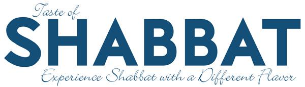 Taste of Shabbat Banner