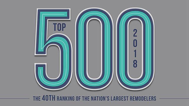 Top 500 Report