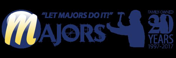 Majors Home Improvement 20th Anniversary