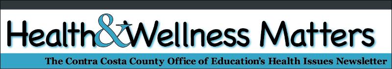Health & Wellness Masthead