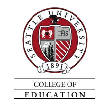 Seattle University College of Education Logo
