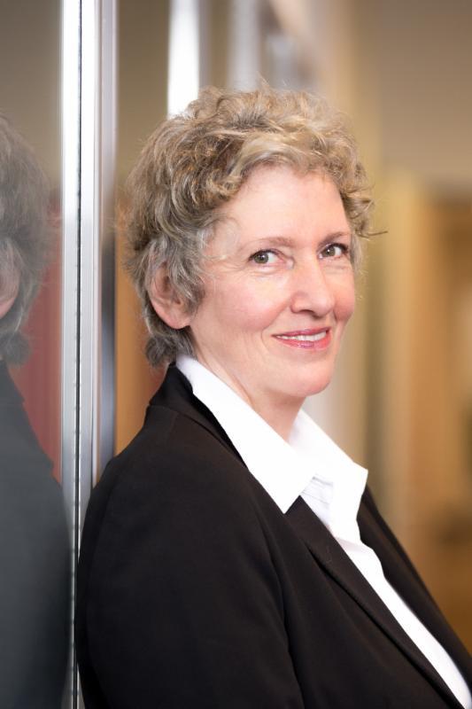 Gisela Hassler, CEO Spectrum