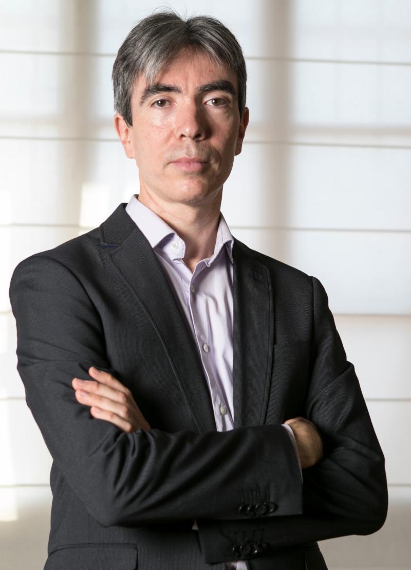 Nanusens CEO