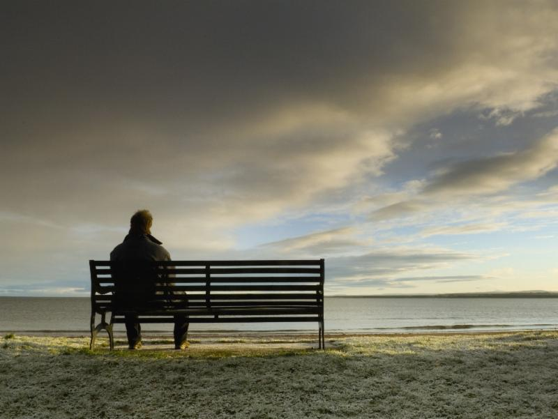 Palm Beach Lakes church of Christ | Loneliness is not the same as