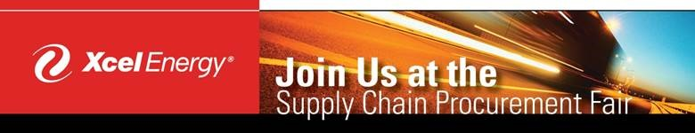 Join Us at the Supply Chain Procurement Fair